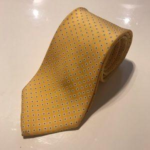 Brooks Brothers 100% Silk Tie